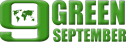 Green September Logo